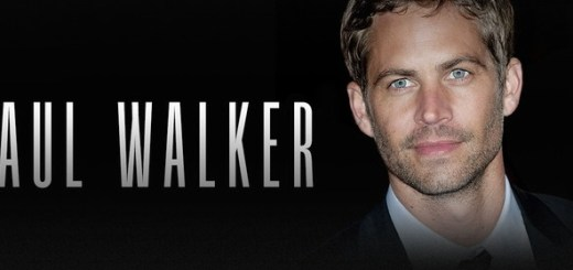 Paul Walker iTunes