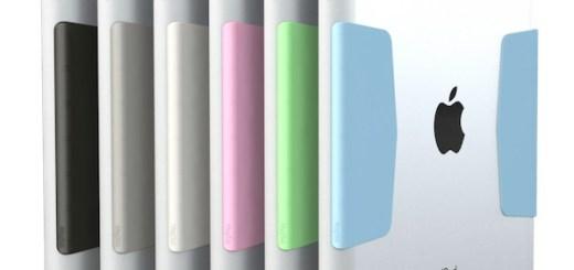 MagBak iPad