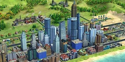 SimCity BuildIt 3