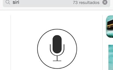 Siri App Store