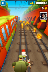 Subway Surfers 2 160x240