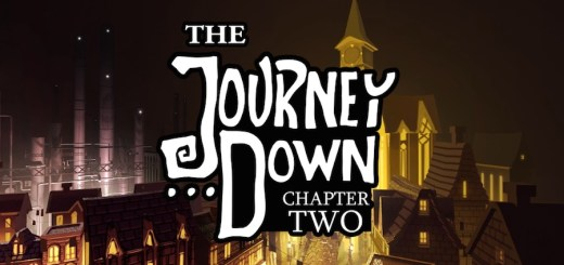 The Journey Down EP 2 1