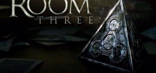 The Room Three 1