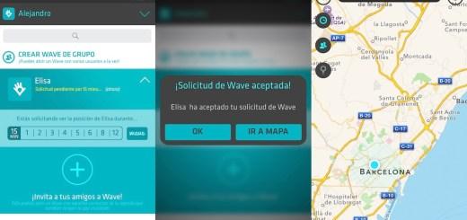 Wave App