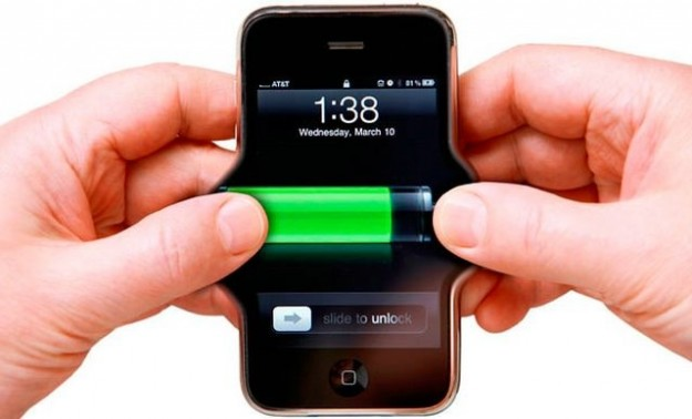 alargar la bateria de tu iphone