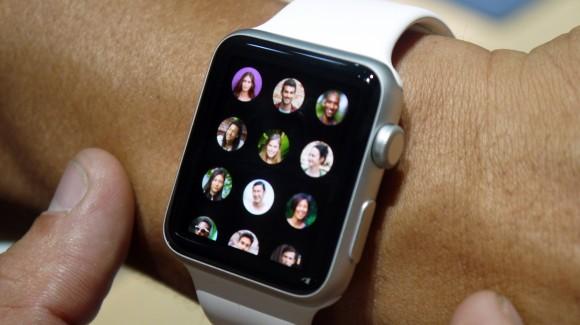 apple watch produccion 2