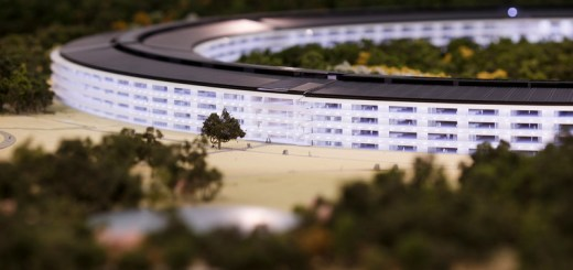 Apple Campus 2 b