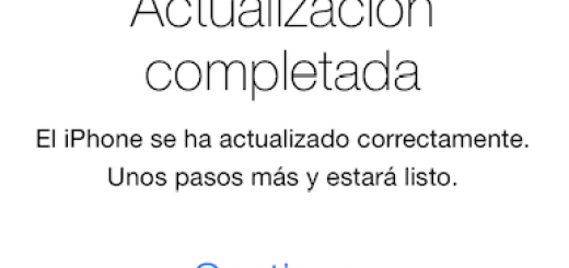 iOs 7 beta 2 actualizado