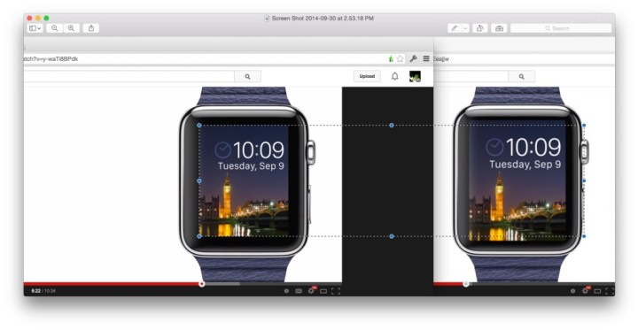 iwatch apple video 3