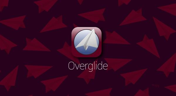 Overglide: el primer juego para el centro de notificaciones en iOS 8