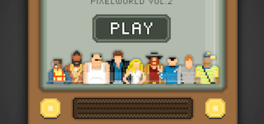 pixel world v2 1