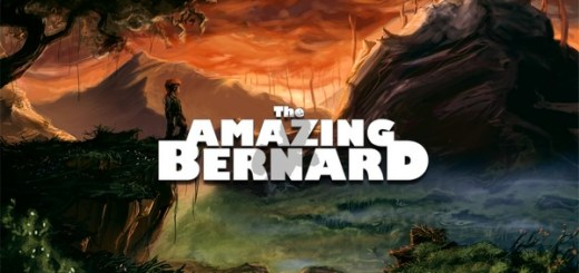 the-amazing-bernard-juego-ios