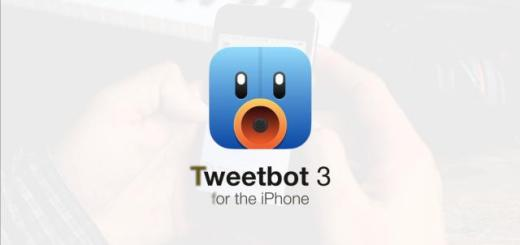 Tweetbot 3 iPhone