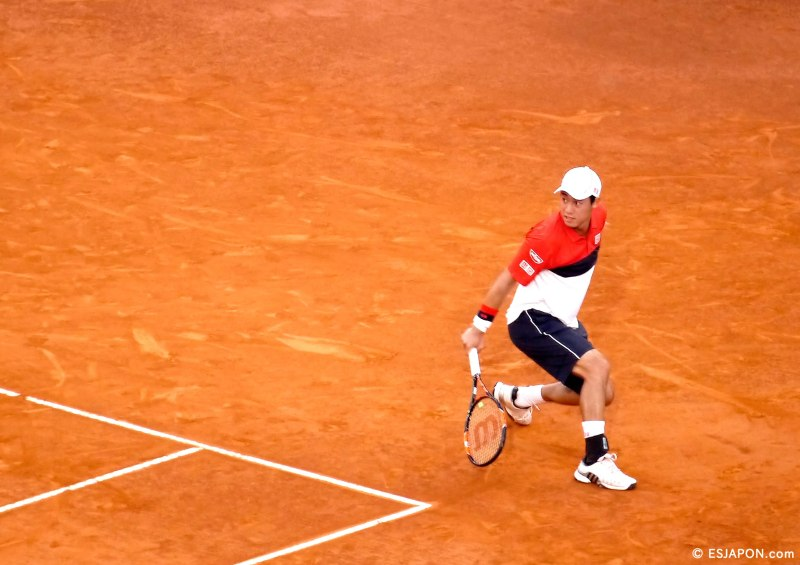 May2015_MadridOpen_KeiNishikori_3