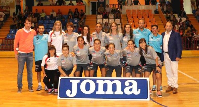 画像提供:CD Burela FS Pescados Rubén