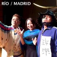 <!--:es--> [Coria del Río / Madrid] Mine Kawakami × Sandwichman in SPAIN<!--:--><!--:ja--> [コリア・デル・リオ / マドリード] 川上ミネ × サンドウィッチマンによるコラボライブ スペイン初公演<!--:-->