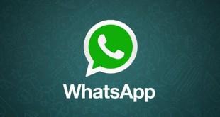 WhatsApp HEADER