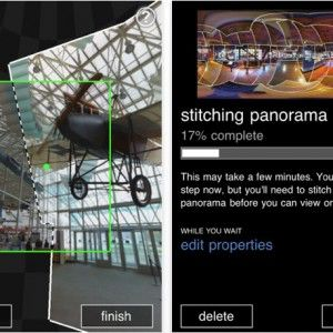 Microsoft lanza Aplicación Para Crear Fotos Panorámicas