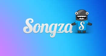 Songza-Logo HEADER