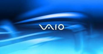VAIO HEADER