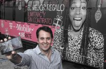 Jorge Martel - T-Mobile