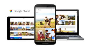 GooglePhotos New