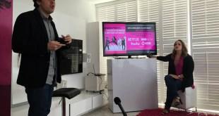 T-Mobile Uncarrier X Event Jorge Martel 2