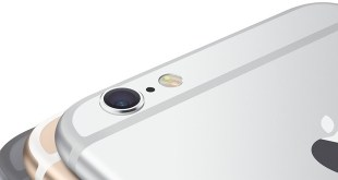 Sony cree que Apple escogerá el doble lente para cámara del iPhone 7 Plus