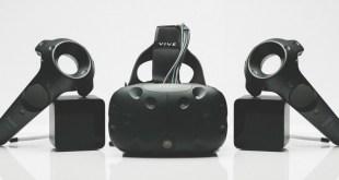 HTC a subsidiar división de VR con HTC Vive