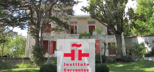 Instituto Cervantes de Lyon