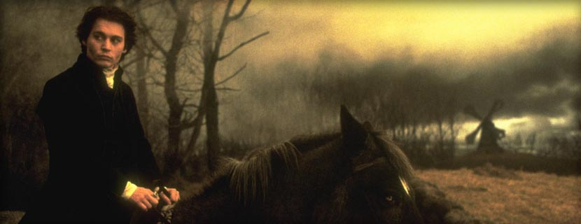 Sleepy Hollow, de l'obscurantisme aux lumières