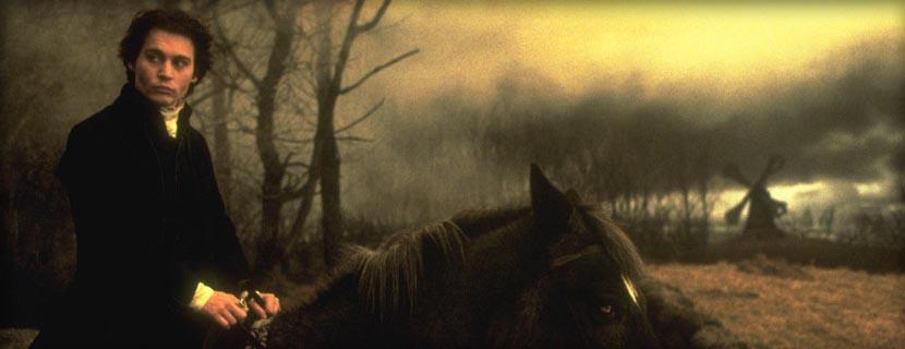 Sleepy Hollow, de l'obscurantisme aux lumières