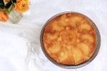 Recette Gâteau Ananas par Esperluette