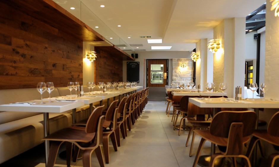 Benedict, restaurant Paris 4ème