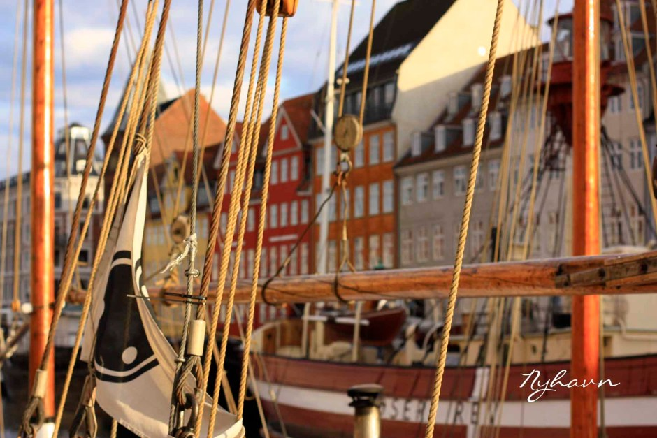 Guide pratique Copenhague