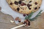 Recette du cookie géant