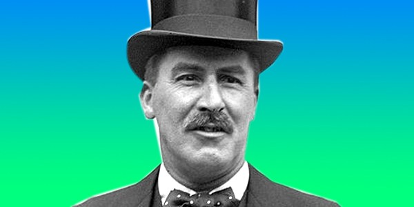 howard carter biografia