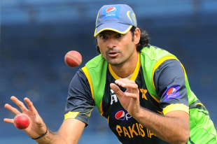 Mohammad Irfan may require hip surgery | Cricket | ESPNcricinfo.com