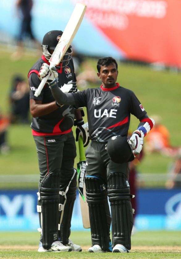 Afghanistan vs United Arab Emirates 6th Match Prediction - 10th July 2015