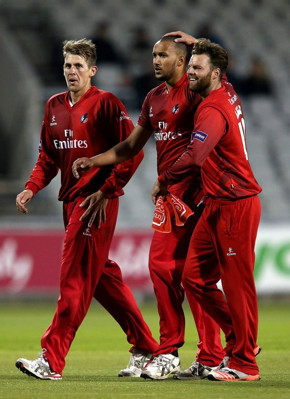 Leicestershire vs Lancashire Match Prediction - 10 July 2015