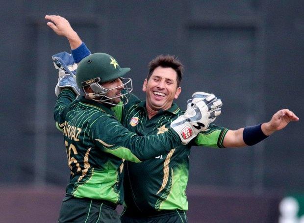 Pakistan vs Zimbabwe 2nd ODI Prediction