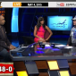 First Take's Skip Bayless settles wager with Stephen A. Smith