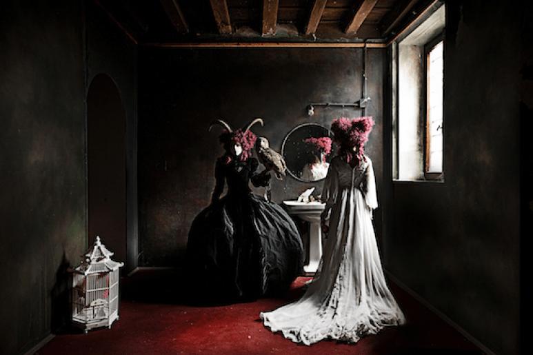 "Angela Loveday. Serie ""Lithium"". Courtesy l'artista e mc2 Gallery, Milano"