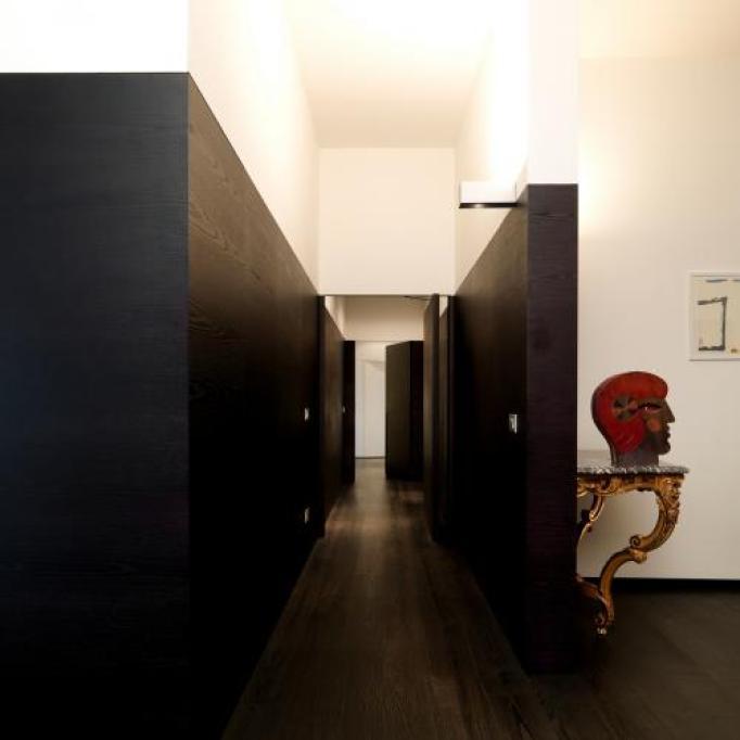 Appartamento TRENTO ph Matteo Piazza