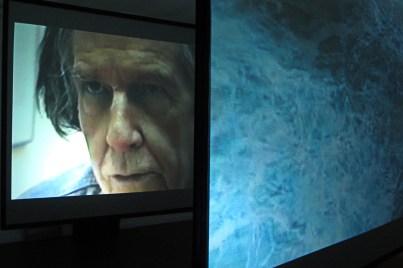 John Cage 100 anni. Silenzio di Emanuel Dimas De Melo Pimenta_veduta della mostra_Officina delle Zattere_Venezia