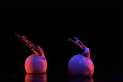 Fire Fly, Compagnia eVolution Dance Theatre