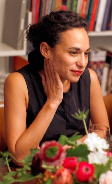 Sofía Hernández Chong Cuy _Courtesy Colección Patricia Phelps de Cisneros