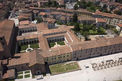 Complesso Conventuale di San Francesco, Lucca