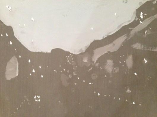 Collectors for Celeste | I edizione: Nebojša Despotović, Unititled e Untitled, tecnica mista su carta, 30x42 cm, Arte Boccanera, Trento