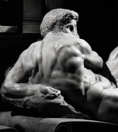 Aurelio Amendola, Tomba di Giuliano de' Medici